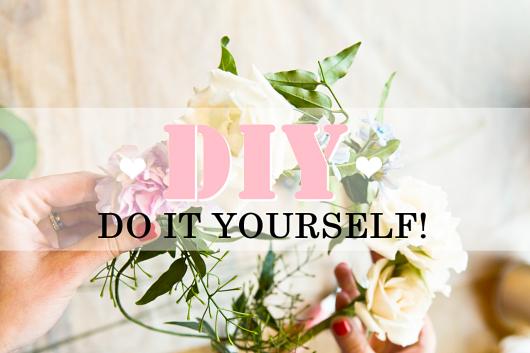 imagem de introdução para o tópico sobre como fazer coroa e tiara de flores