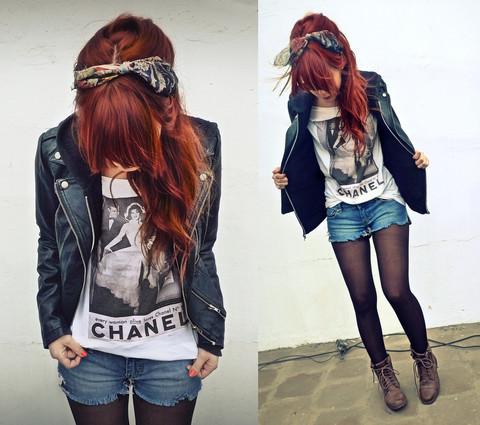 modelos de jaqueta de couro com capuz