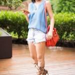 Looks de verão: fotos, dicas e tendências