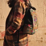 Mochila étnica: 30 modelos para inspirar