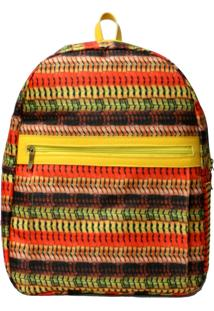 mochila étnica just4you