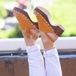 Tamanco de madeira: modelos e dicas para arrasar!