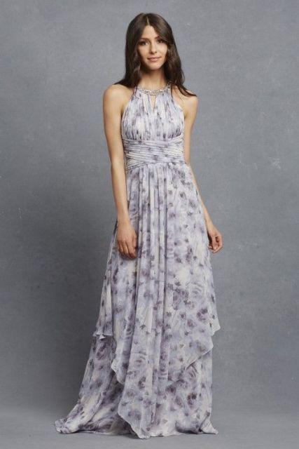 vestidos fofos longos