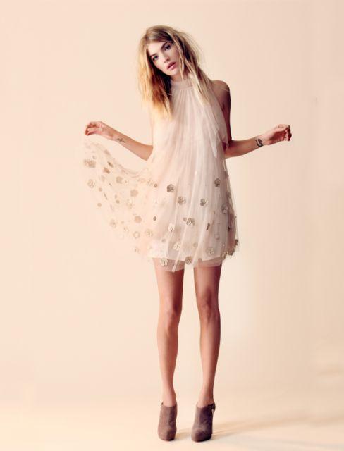 vestidos fofos e lindos