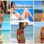 Biquíni 3D: Tudo sobre essa tendência + 50 fotos e modelos!