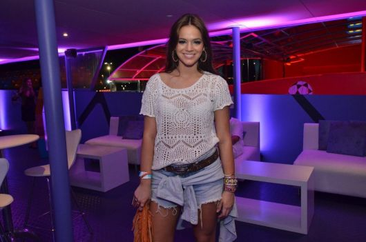 look bruna marquezine