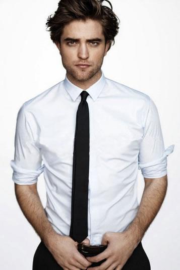 camisa e gravata slim