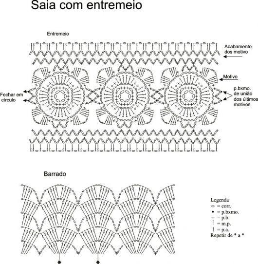 diagrama-saia-de-trico-com-estremeio