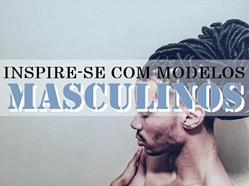 imagem de introdução para o tópico sobre modelos de dread de lã masculino