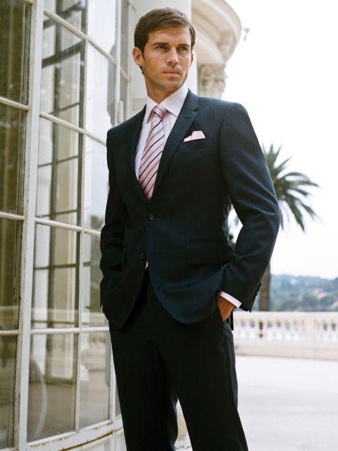 gravata standard