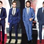 Modelos de Gravatas: Como usar + 60 looks incríveis!
