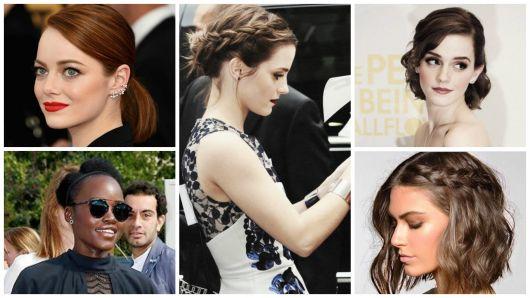 Penteados para cabelos curtos: 81 inspirações e tutoriais!