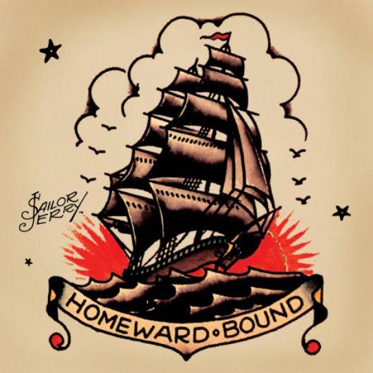 tattoo old school marinheiro