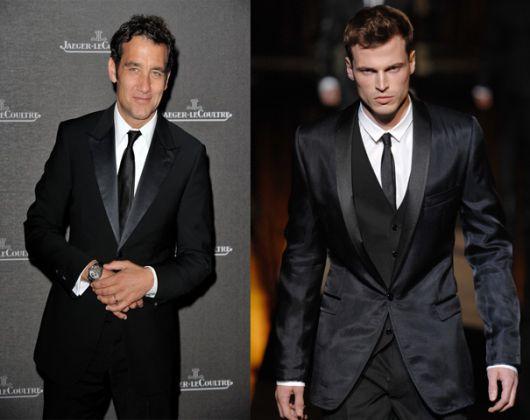traje passeio completo masculino combinação