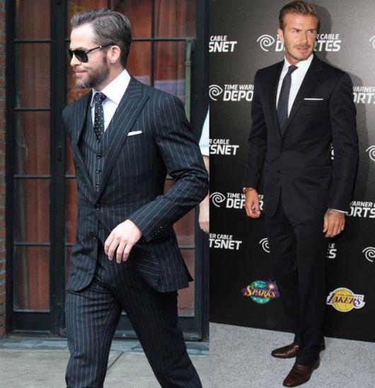 traje passeio completo masculino looks