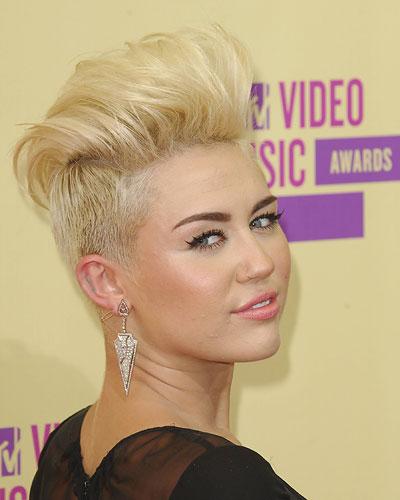 corte Miley Cyrus