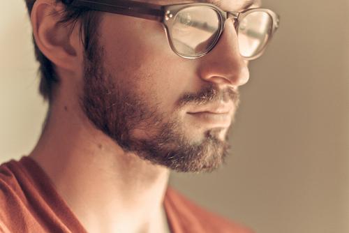 barba cerrada cuidar