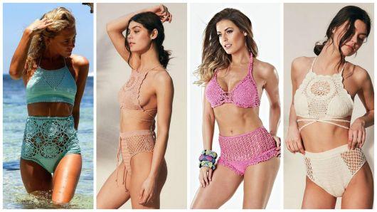 modelos de cintura alta