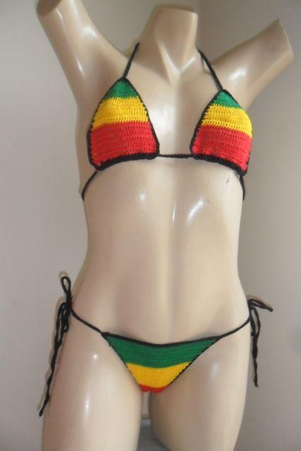 cores reggae