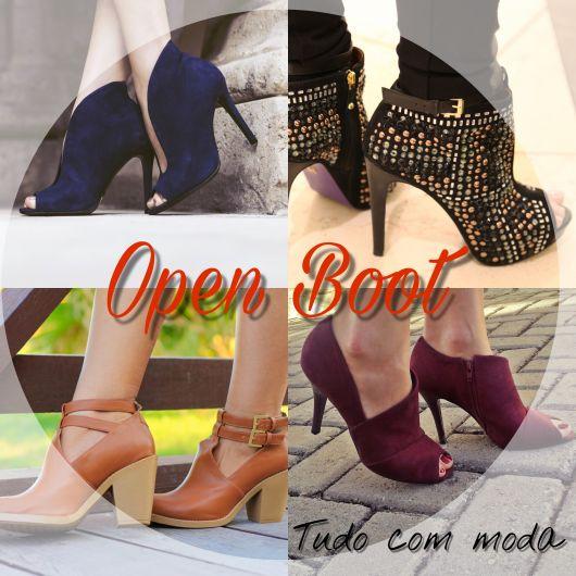 Open Boot: 30 looks, modelos e dicas de como usar!