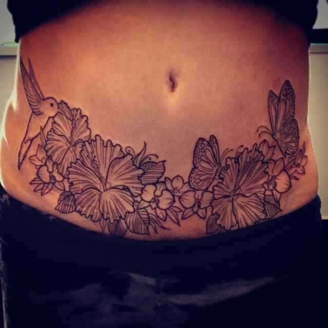 tattoo-abdominoplastia-ideias