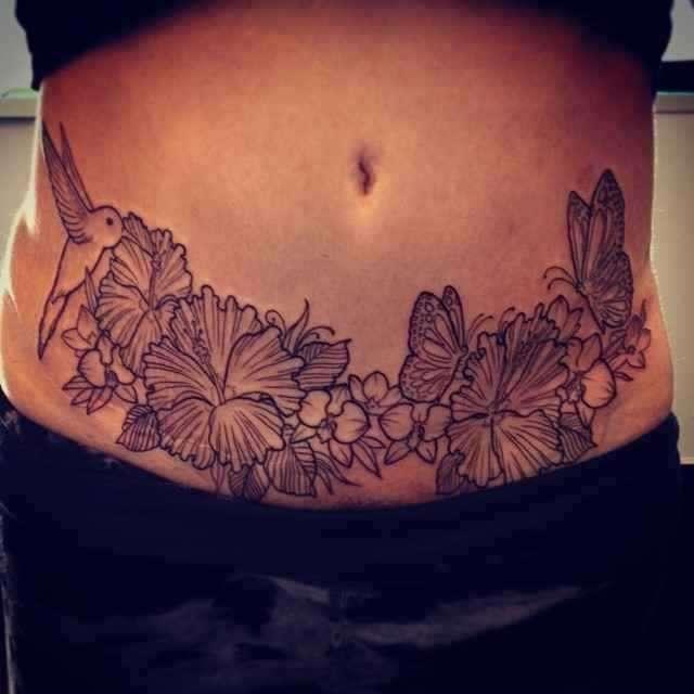 tattoo-abdominoplastia-ideias