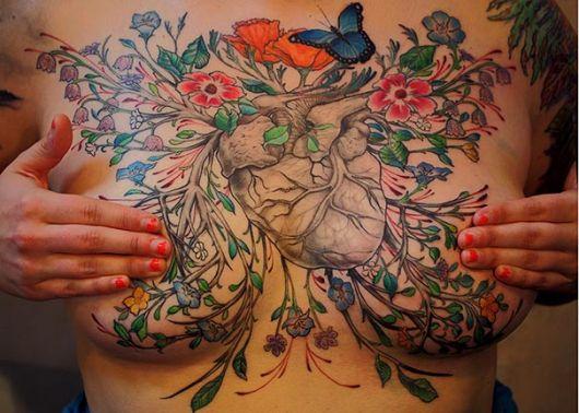 tattoo-para-cobrir-cicatriz