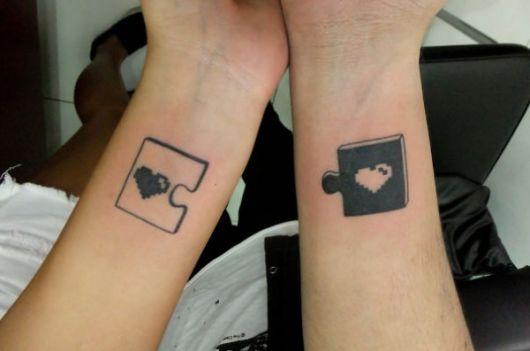 tatuagem mãe e filha complementar