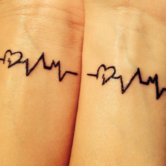tatuagem mãe e filha ideias