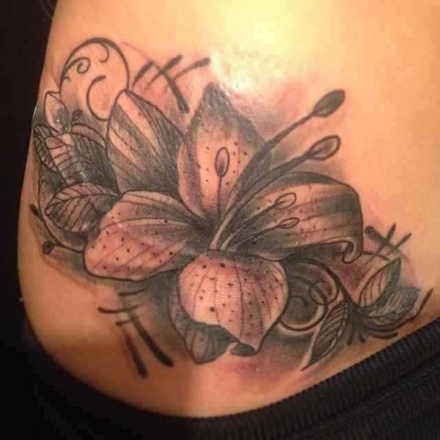 tatuagem na barriga para cobrir cicatriz estrias ptaxdyndnsorg picture