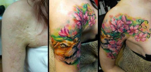 tatuagem-para-cobrir-cicatriz-ideias