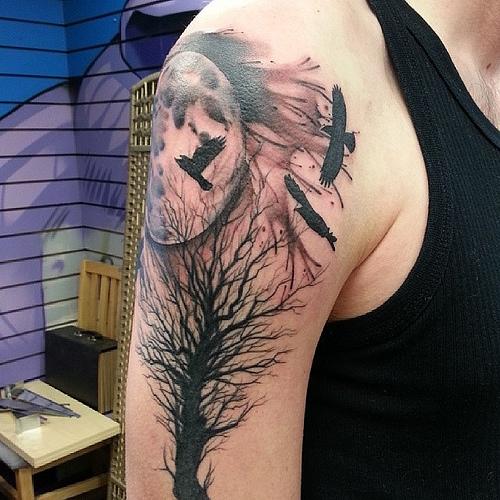 arvore-tattoo-com-lua