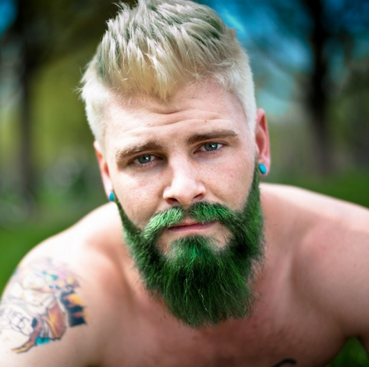barba-verde