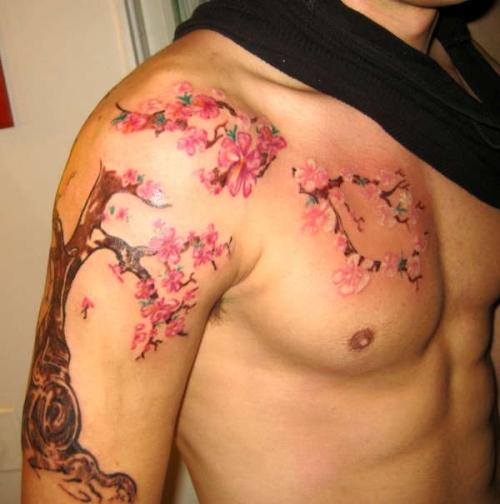cerejeira-tatuagem-de-arvore