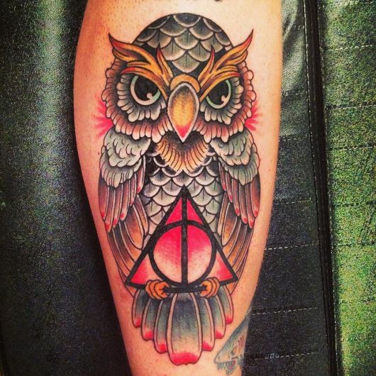 coruja-tatuagem-harry-potter