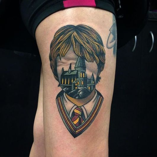 harry-potter-tattoo
