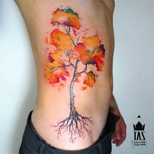ipe-tatuagem-de-arvore