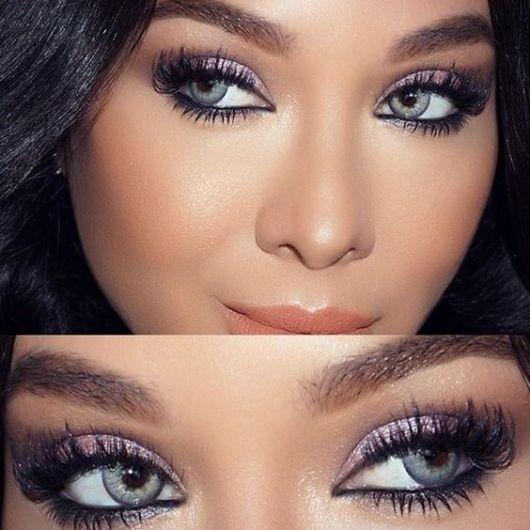 lentes-de-contato-cinza-gray