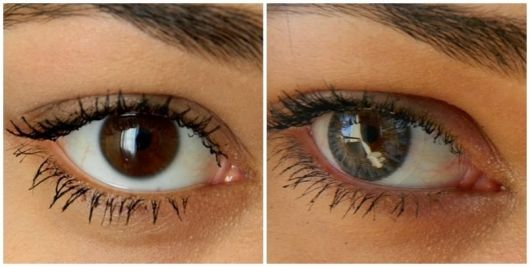lentes-de-contato-cinza-no-olho-castanho