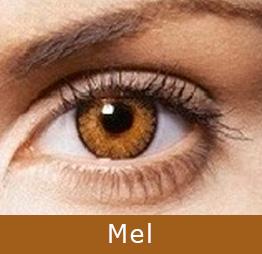 lentes-de-contato-mel-cor
