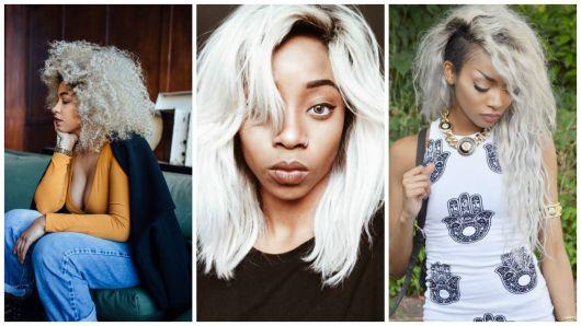 mulheres negras e morenas