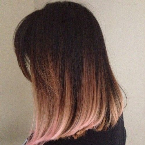 cabelo raiz escura