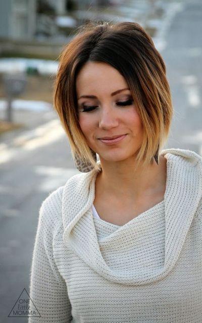 cabelo desfiado curto