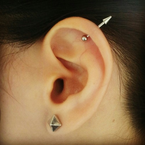 piercing-no-helix