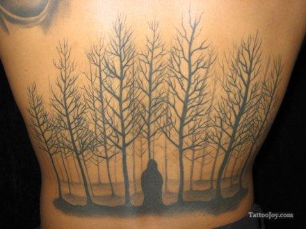 tattoo-arvore-seca-ideias