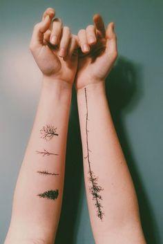 tatuagem-de-arvore