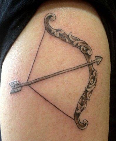 Tatuagem De Flecha Significado Variações E De 60 Ideias E Fotos