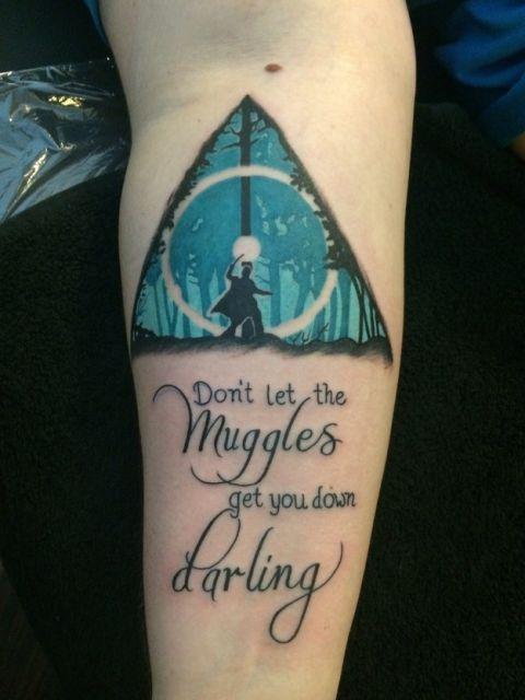 tatuagem-harry-potter-aquarela-ideias