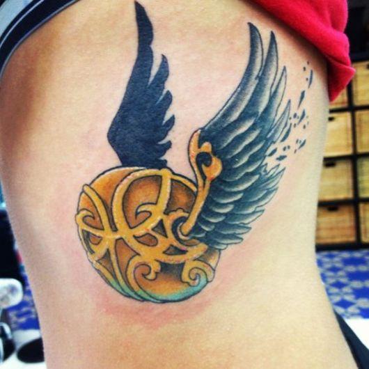 tatuagem-harry-potter-ideias-pomo-ouro