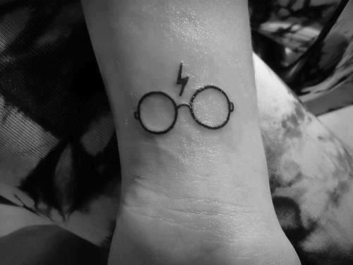 tatuagem-harry-potter-minimalista